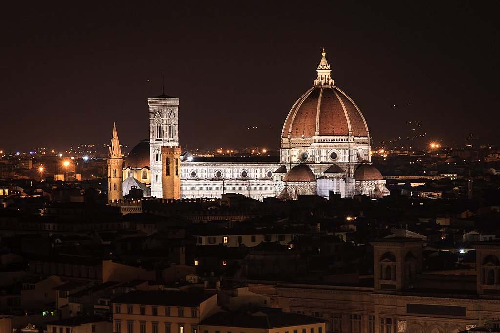 Italian Florence: Top 30 Places To Visit In Florence