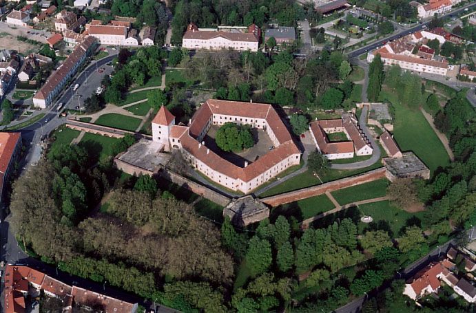 Sárvár Castle, Most beautiful cities and towns in Hungary