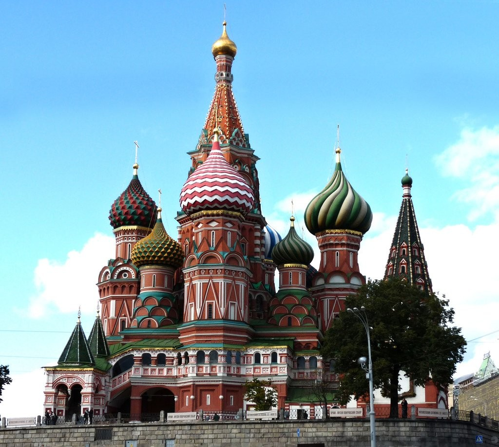 15 best things to do in Moscow