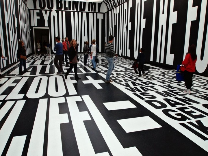 Stedelijk Museum, Things to do in Amsterdam, The Netherlands