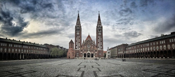 Szeged, Most beautiful cities and towns in Hungary