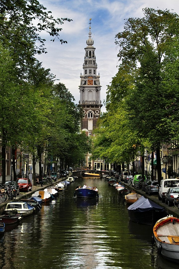 Zuiderkerk, Things to do in Amsterdam, The Netherlands