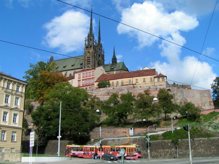 Brno, The Czech Republic