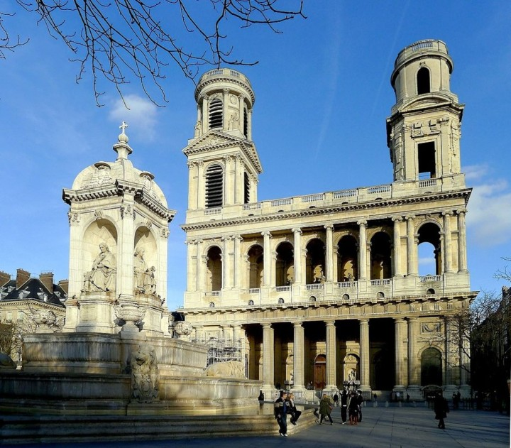 Church of Saint-Sulpice, Things to do in Paris, France