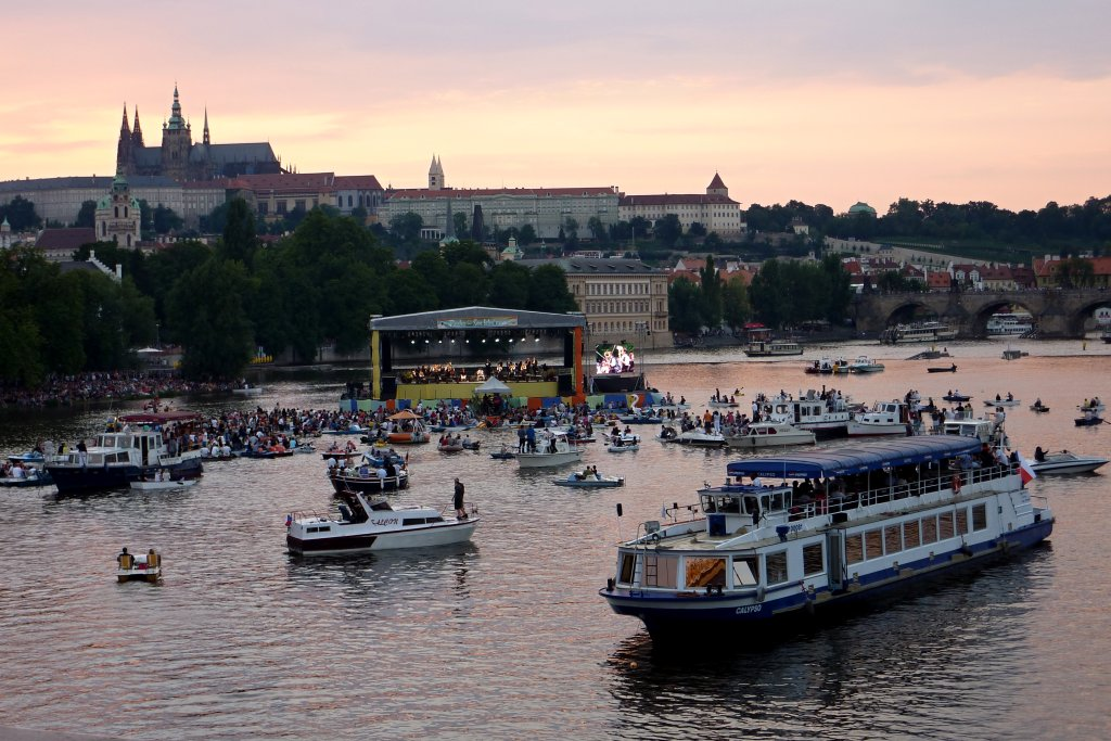 30 of the Most Beautiful Cities and Towns in the Czech Republic