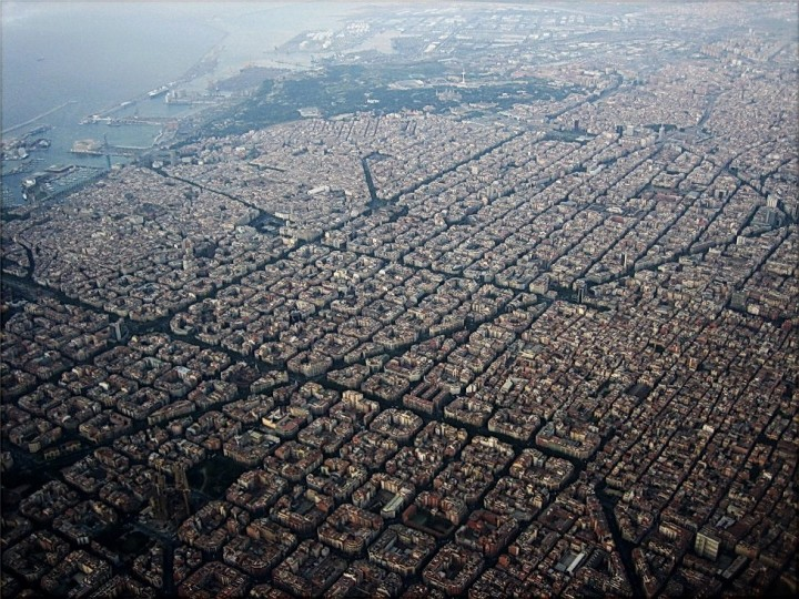 L'Eixample, Things to do in Barcelona, Spain