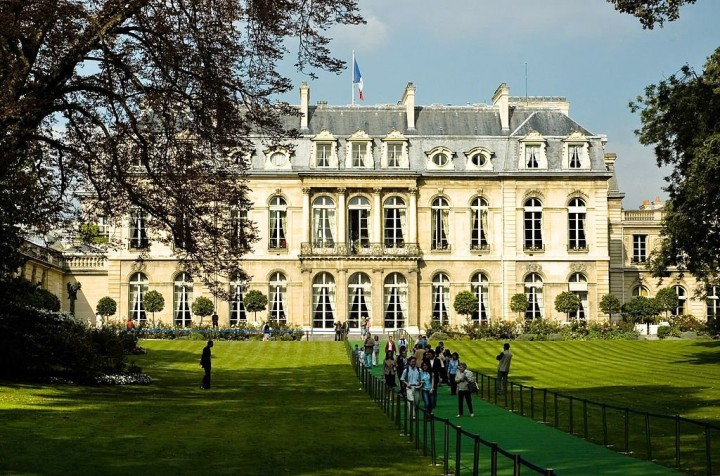 Elysee Palace, Things to do in Paris, France