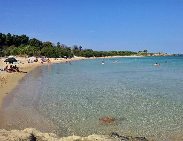 Fontane Bianche, Siracusa, Sicily beaches - Best beaches in Sicily, Italy