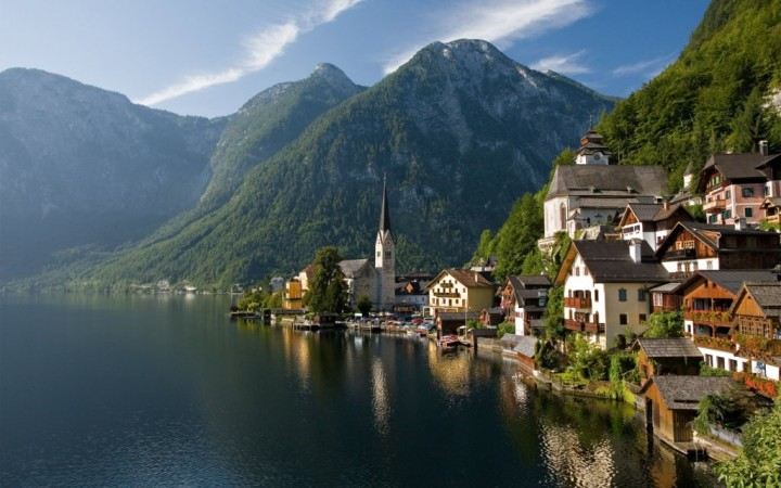 Hallstatt, UNESCO World Cultural Heritage Site, Things to do in Austria