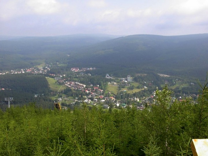 Harrachov, The Czech Republic