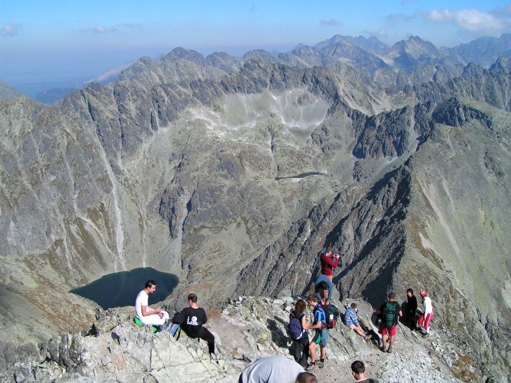 National Parks of Slovakia and their best places to visit