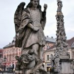 Immaculata (Plague Column), Visit Kosice - the most beautiful city in Slovakia