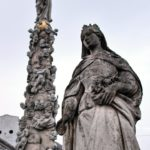 Immaculata (Plague Column), Visit Kosice - the most beautiful city in Slovakia - 2