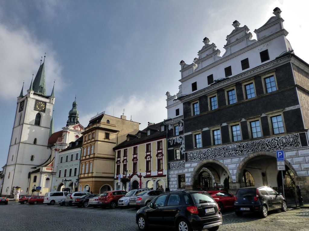 Litoměřice, The Czech Republic