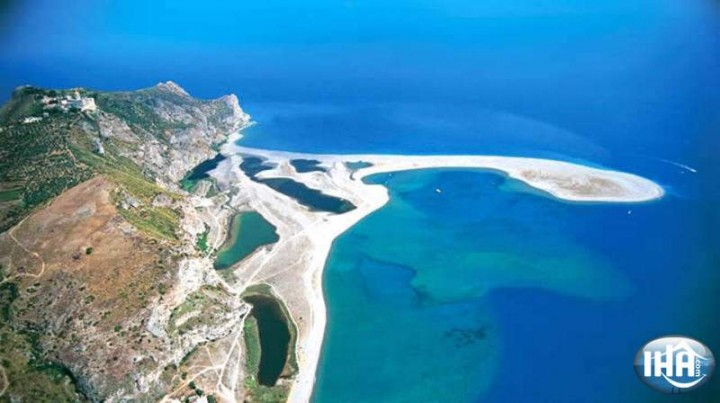Marinello, Oliveri, Sicily beaches - Best beaches in Sicily, Italy