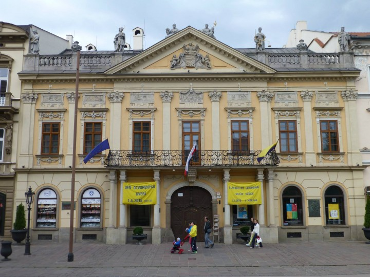 Old town hall, Visit Košice - Things to do in Košice, Slovakia