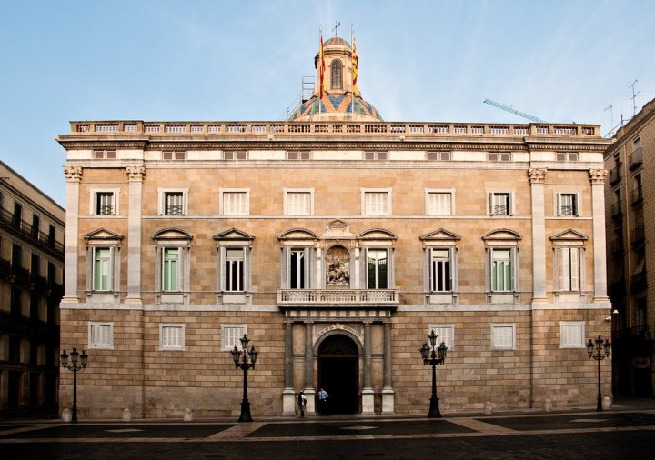 Palau de la Generalitat, Things to do in Barcelona, Spain