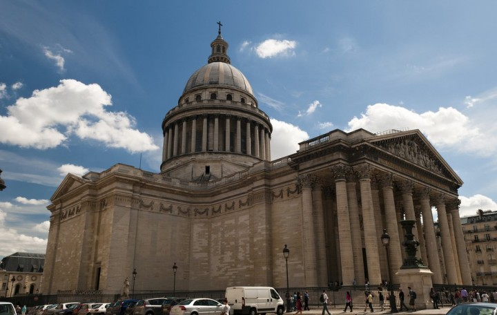 Panthéon, Things to do in Paris, France