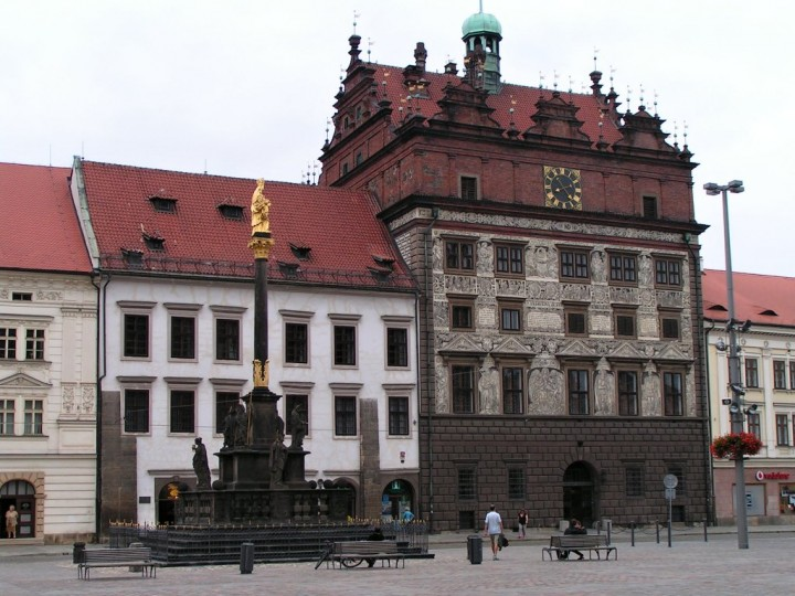 Plzeň, The Czech Republic