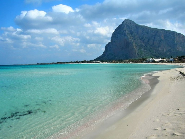 San Vito Lo Capo beach, Sicily beaches - Best beaches in Sicily, Italy