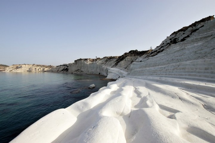 Scala dei Turchi, Sicily beaches - Best beaches in Sicily, Italy