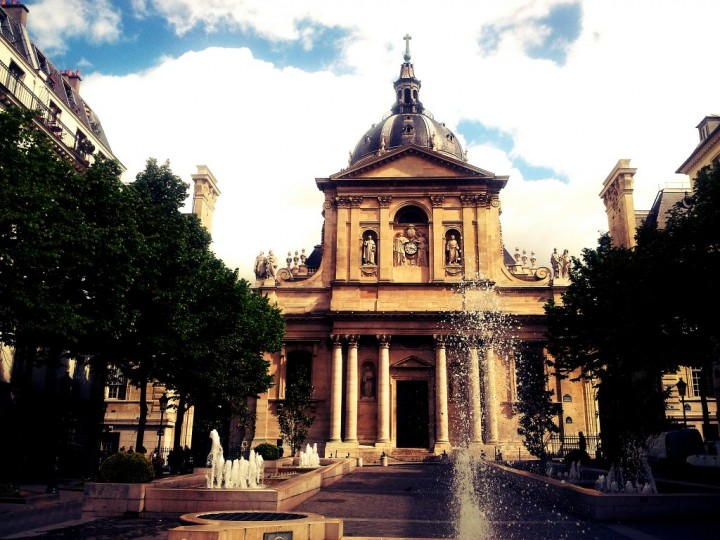 Things to do in paris 30 of the most beautiful places in for Sorbonne paris