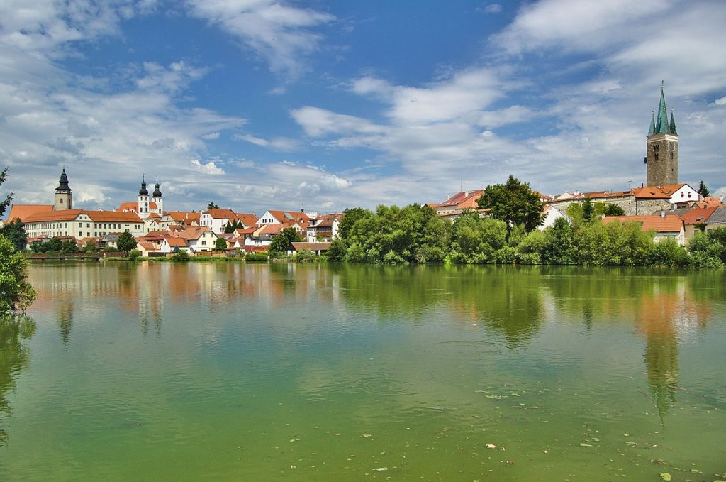 Telč, The Czech Republic