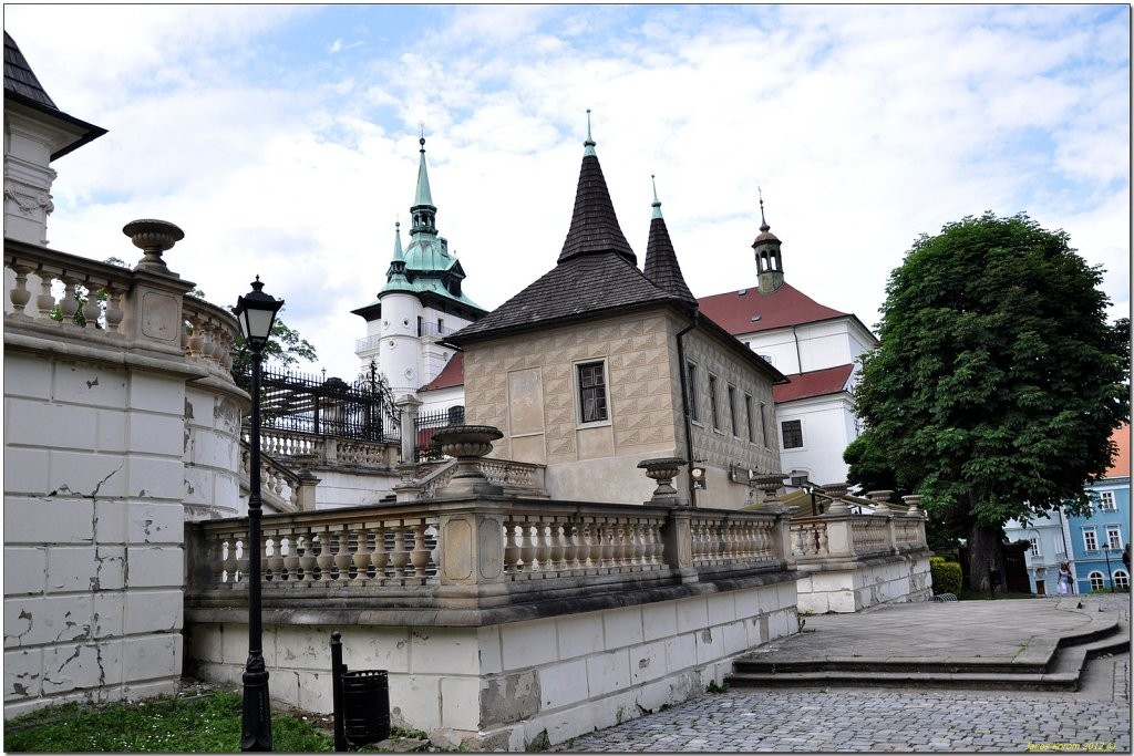 Teplice, The Czech Republic