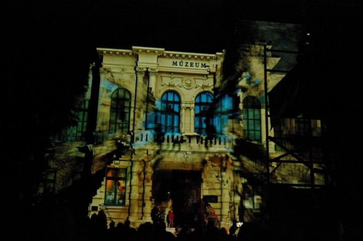 Visit Košice during the White night, Things to do in Košice, Slovakia by Majo