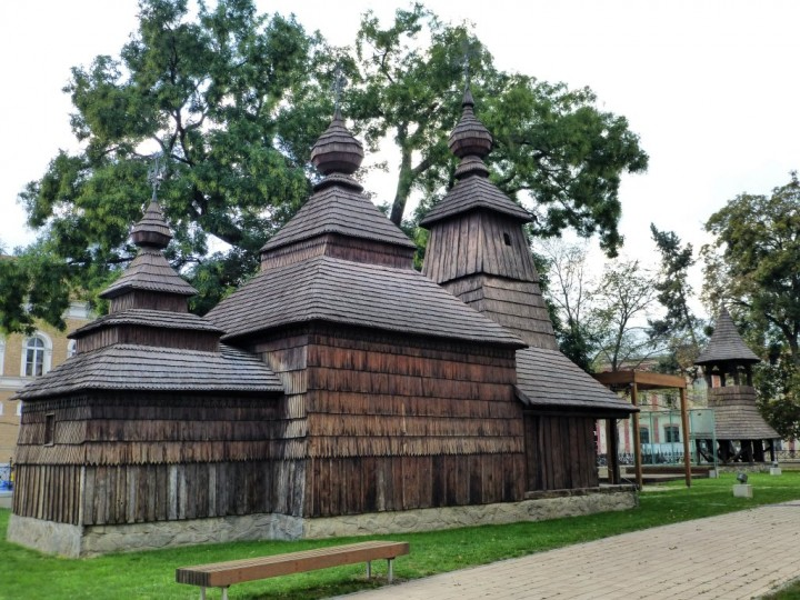 Wooden church, Visit Kosice - Things to do in Košice, Slovakia