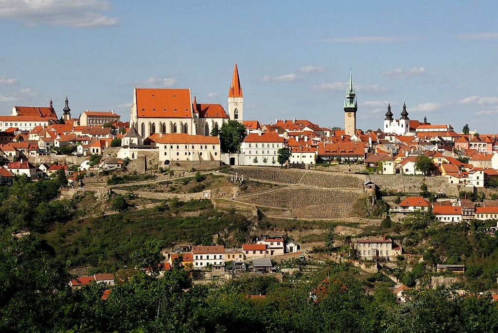 Znojmo, The Czech Republic