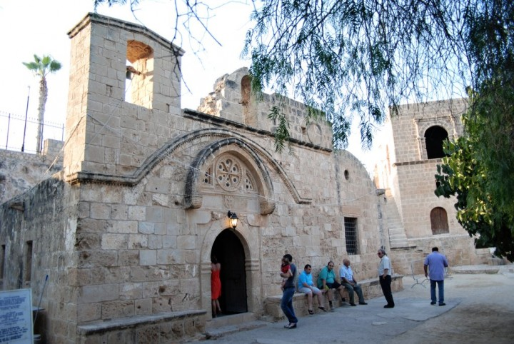 Ayia Napa Monastery, Top Things to do in Cyprus