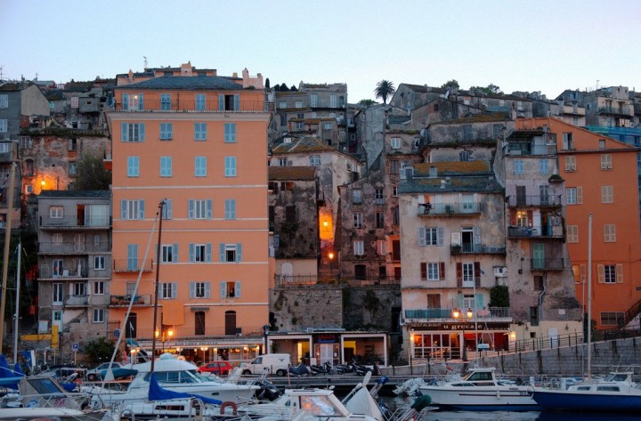 Bastia, Corsica, Places to visit in France