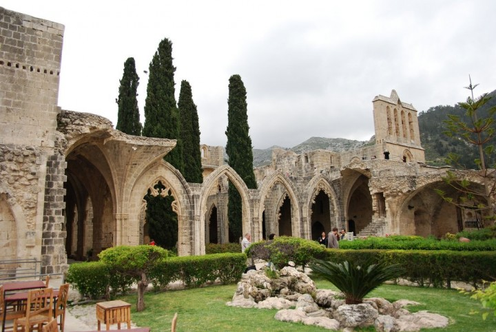 Bellapais Abbey, Top Things to do in Cyprus