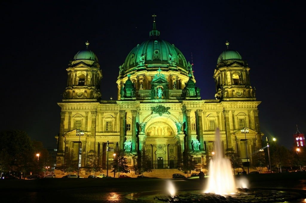 Berliner Dom, Things to do in Berlin, Germany