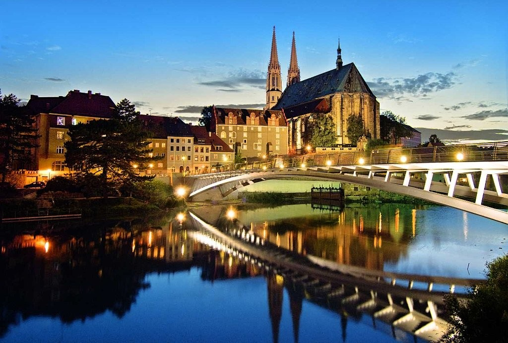 Places to Visit in Germany – 41 most beautiful cities and towns