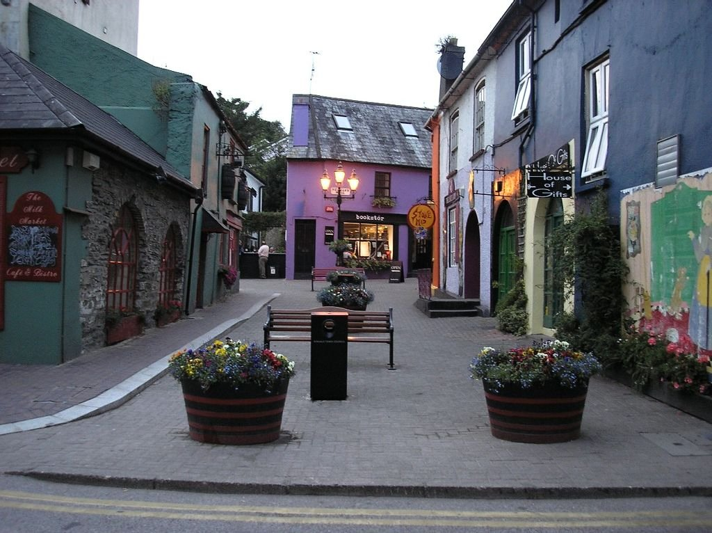 Places to visit in Ireland – 16 most beautiful cities and towns