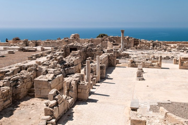 Kourion Archeological Museum, Top Things to do in Cyprus