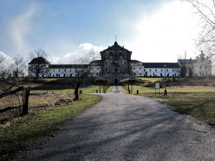 Kuks Hospital, Châteaux and Castles in the Czech Republic