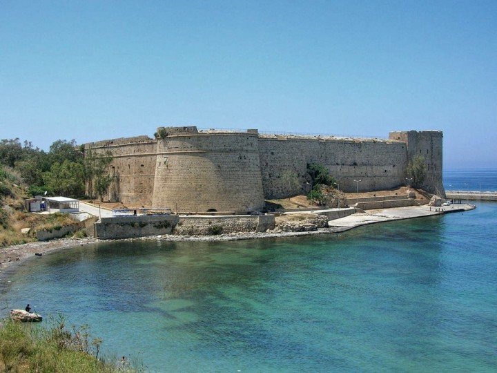 Kyrenia Castle, Top Things to do in Cyprus