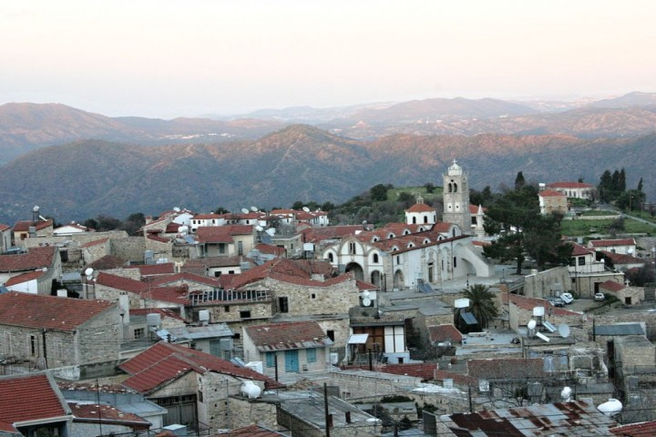 Lefkara village, Top Things to do in Cyprus