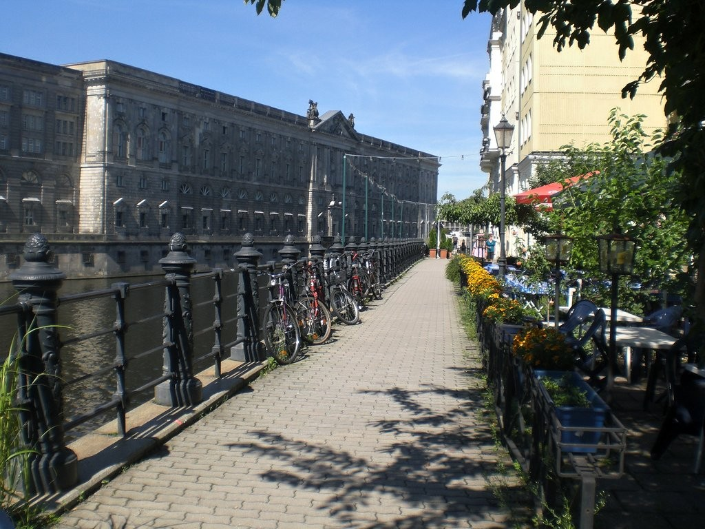 Nikolaiviertel district, Things to do in Berlin, Germany