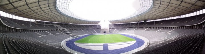 Olympiastadion, Things to do in Berlin, Germany
