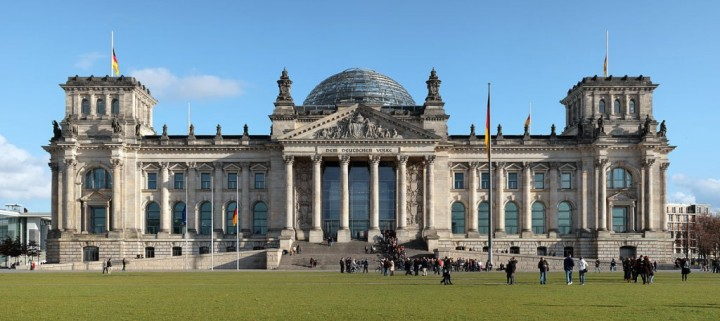 Reichstag Things To Do In Berlin Germany