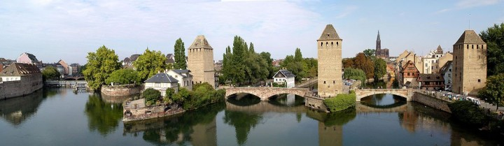 Strasbourg, Places to visit in France