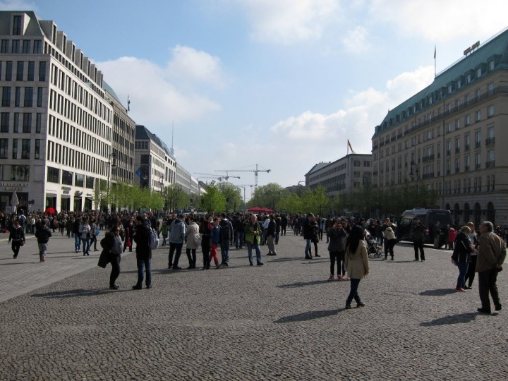 Unter den Linden, Things to do in Berlin, Germany