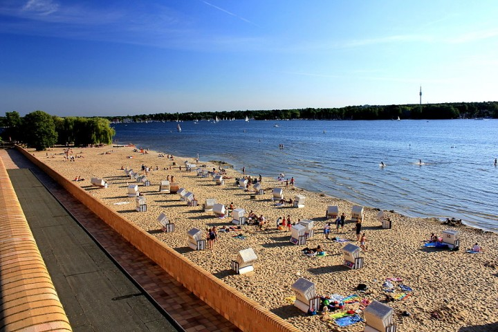 Wannsee, Things to do in Berlin, Germany