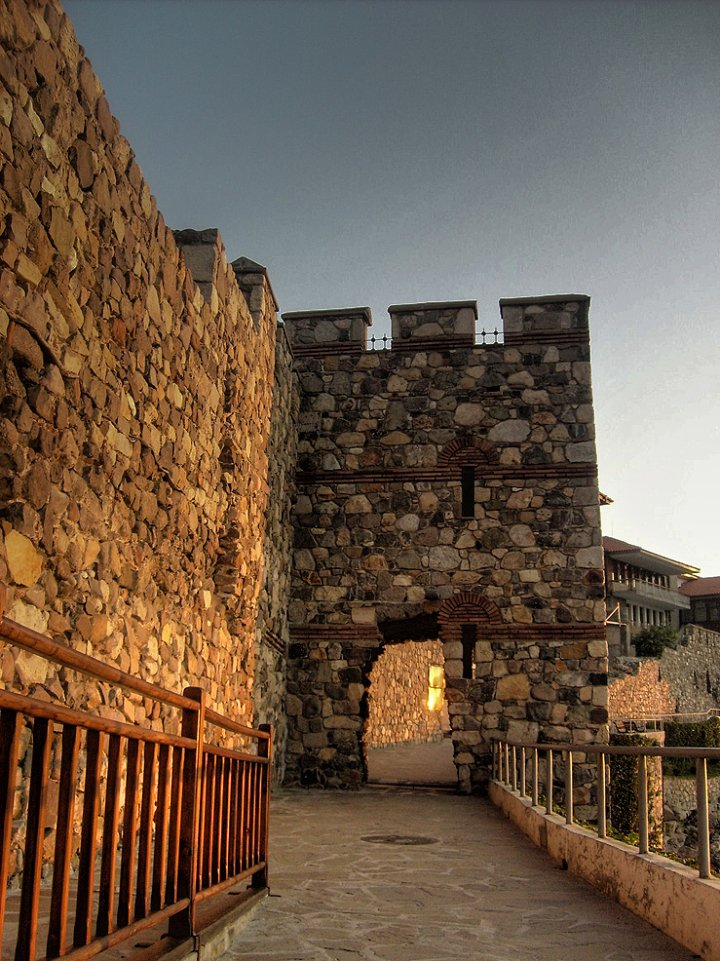 Ancient gate of Sozopol, Bulgaria Holidays - Places to visit in Bulgaria