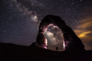 Arches National Park, USA - 1