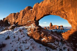 Arches National Park, USA - 2